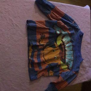 Paw patrol shirts